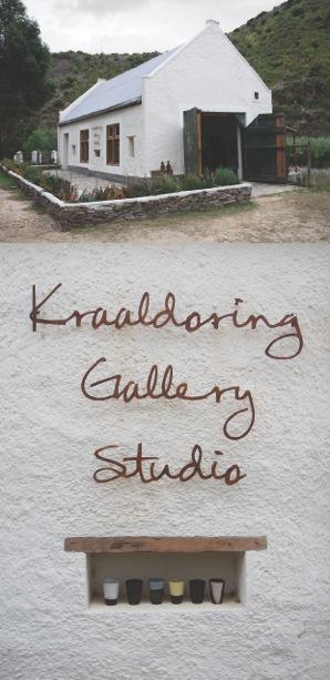 Kraaldoring Gallery Studio