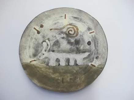 Clementina Karoo Plates