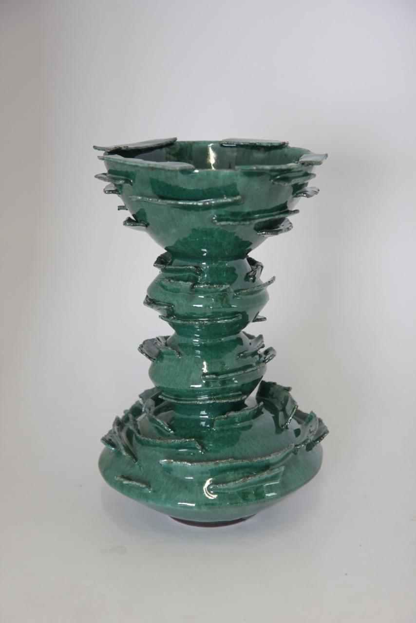 Jungle Vase2
