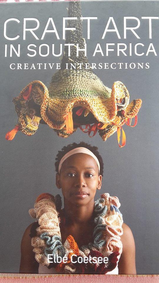 Craft Art in South Africa by Elbe Coetsee