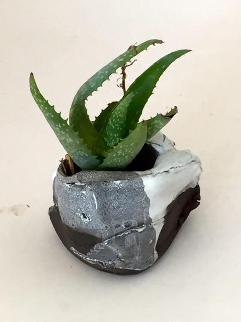 metamorphic vase 2