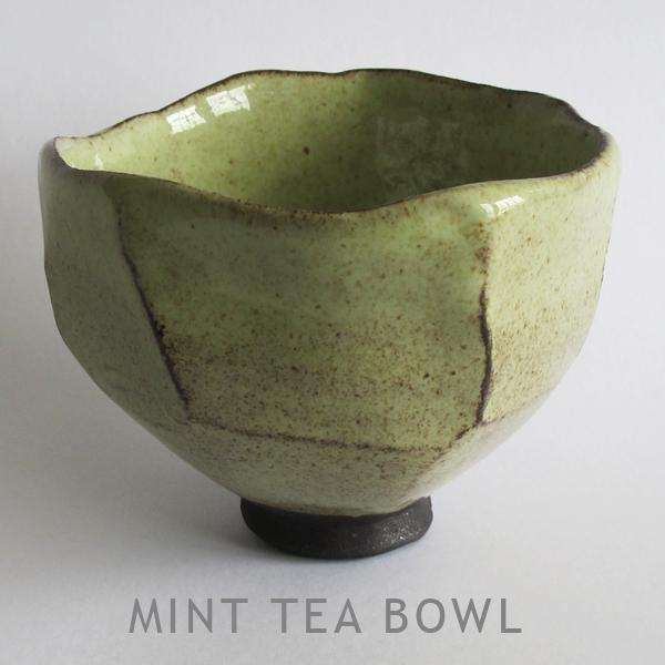 WW MINT TEA BOWL